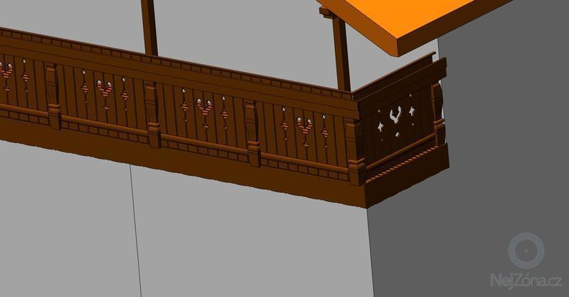 Konstrukce balkónu a zábradlí: dum_sestava5