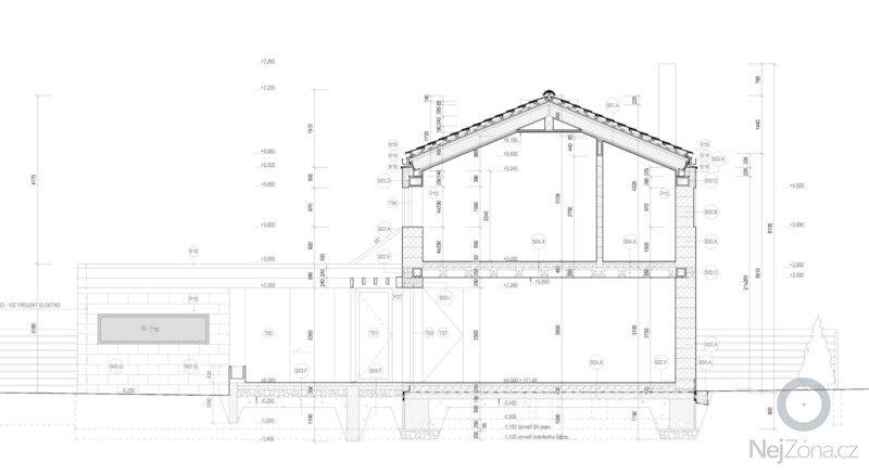 Architektonická studie, projekt pro stavební povolení a realizaci stavby: Untitled-1