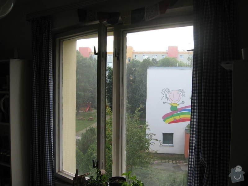 Výměna oken v bytě za plastová: foto_2