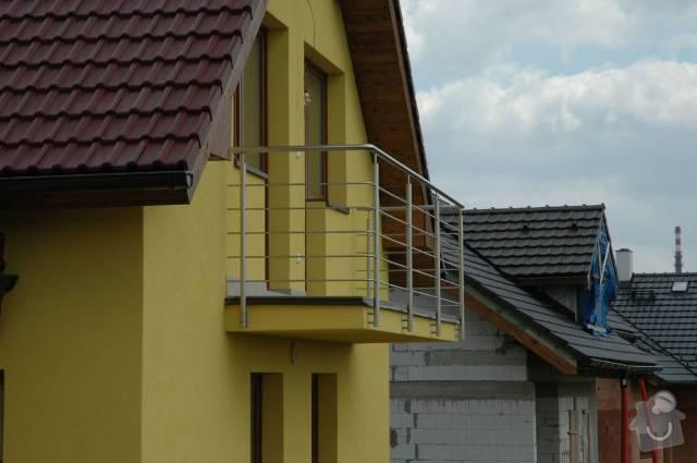Zábradlí na balkon: dsc_0098