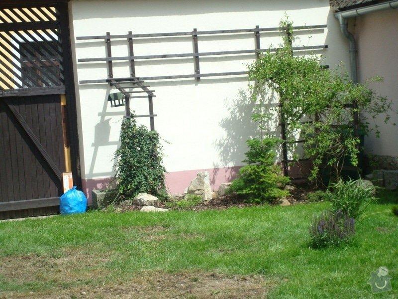 Zahradnicke sluzby- komplet podzimni udrzba : DSC08198