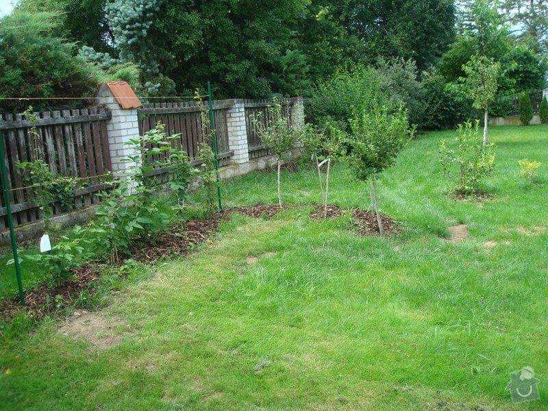 Zahradnicke sluzby- komplet podzimni udrzba : DSC08205