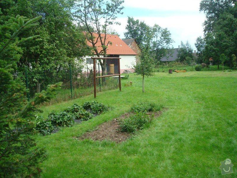 Zahradnicke sluzby- komplet podzimni udrzba : DSC08212