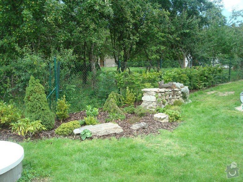 Zahradnicke sluzby- komplet podzimni udrzba : DSC08215