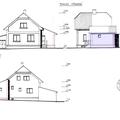 Pristavba rodinneho domu finalni stav   z boku rev2