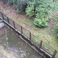 Natery zabradli lodzie balkony a kovoveho plotu dvur img 0873