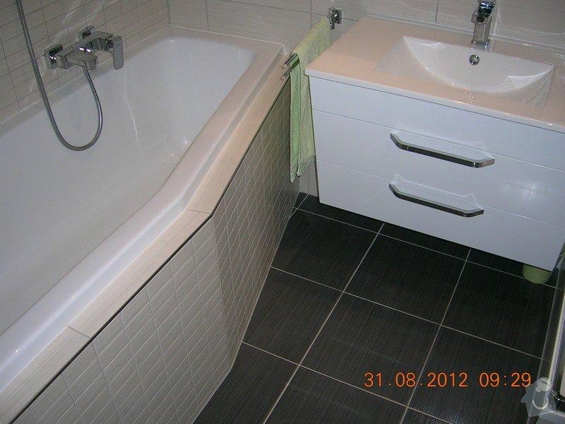 Rekonstrukce bytového jádra: DSCN4627