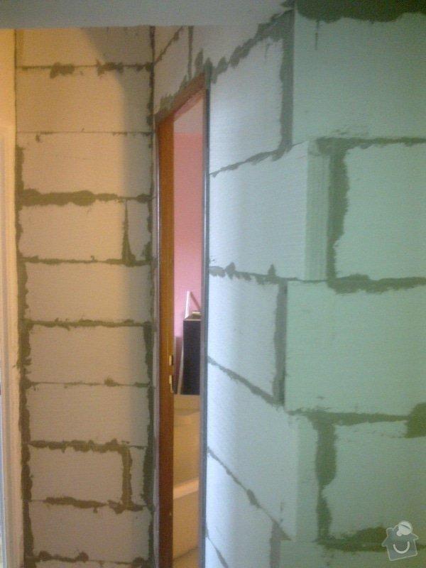Rekonstrukce koupelny a kuchyně v Líšni: Obraz0420