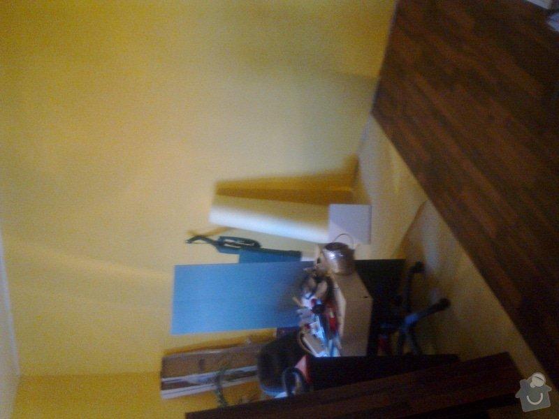 Rekonstrukce koupelny a kuchyně v Líšni: Obraz0449