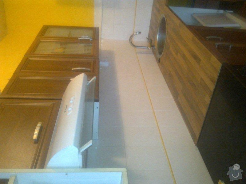 Rekonstrukce koupelny a kuchyně v Líšni: Obraz0506