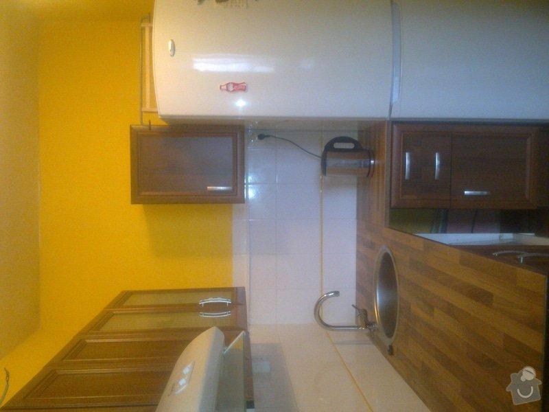 Rekonstrukce koupelny a kuchyně v Líšni: Obraz0507