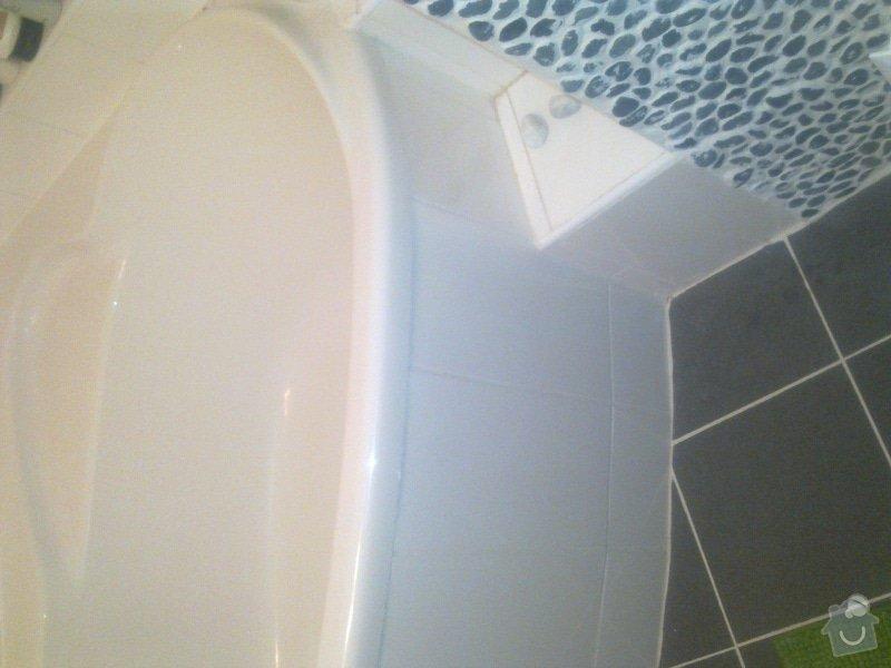 Rekonstrukce koupelny a kuchyně v Líšni: Obraz0518