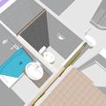 Kompletni instalaterske prace pri rekonstrukci bytoveho jadra novymodel1