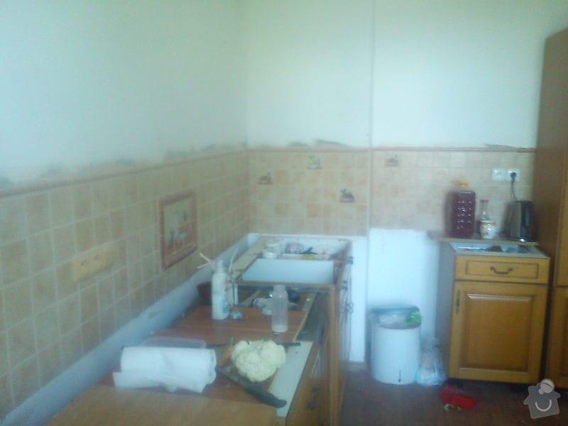 Obklad kuchyně: DSC00525