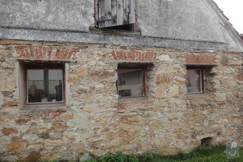 Výměna oken včetně jejich dodávky: DSC05703