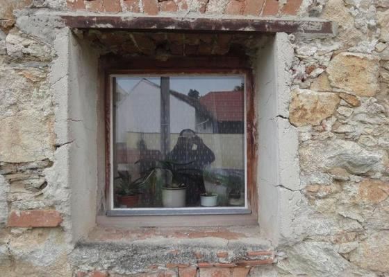 Výměna oken včetně jejich dodávky