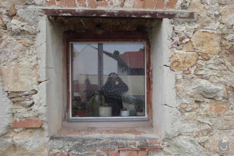 Výměna oken včetně jejich dodávky: DSC05702