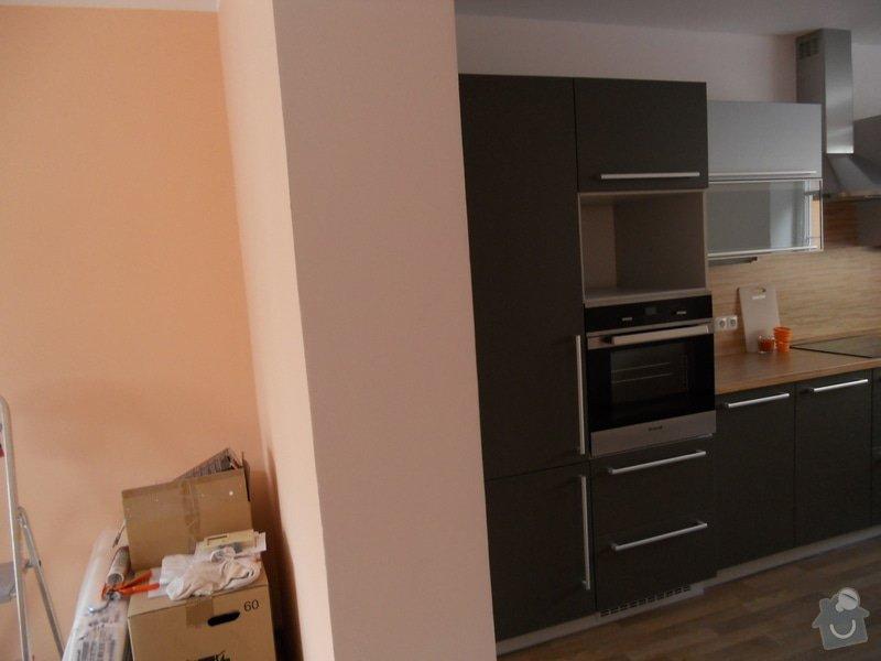 Výroba a montáž kuchyšké linky.: DSCN0002_03