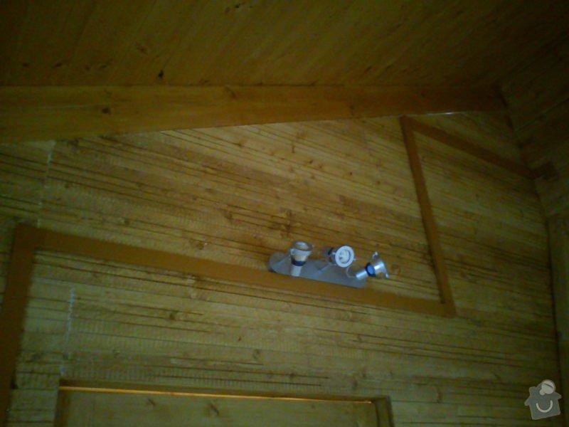 Elektroinstalace v dřevostavbě/kůlně: DSC00807