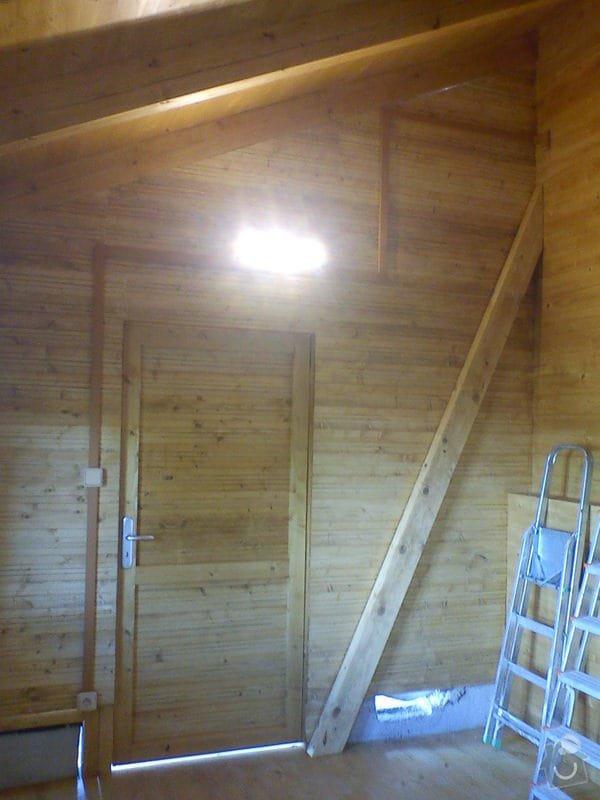 Elektroinstalace v dřevostavbě/kůlně: DSC00805