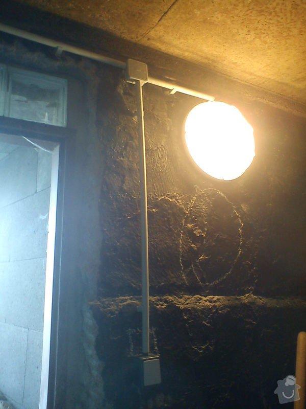 Elektroinstalace v dřevostavbě/kůlně: DSC00810