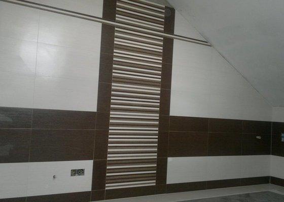 Koupelna a toaleta