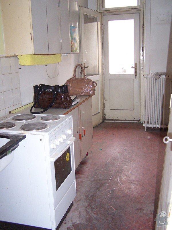 Rozvod vody v kuchyni: 101_2122