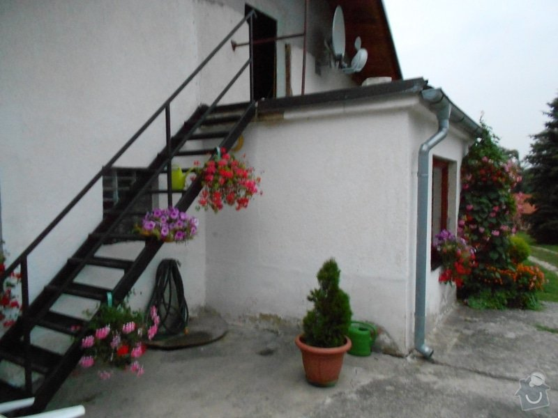 Rekonstrukce izolace a stresni krytiny (veranda): veranda_strecha_3