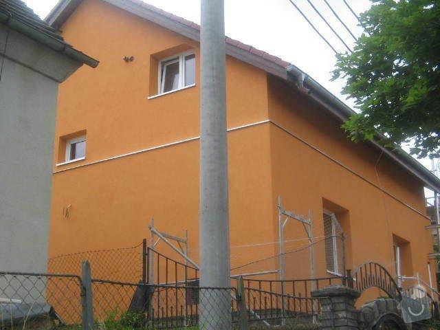 Zateplení RD Plzeň. Program Zelená úsporám: k_draze_025