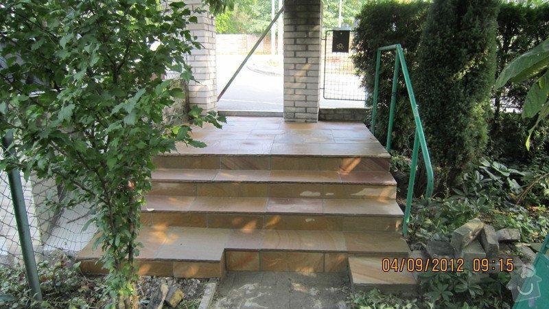 Oprava venkovních schodů: IMG_2455