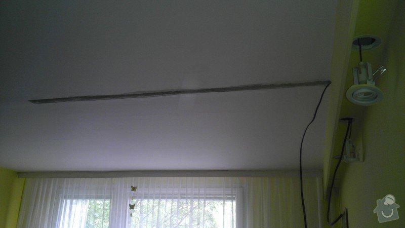 Elektrikářské práce: IMAG0389