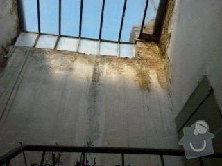 Zednické práce.4 stěny nová omítka: 2012-09-05_10.10.48