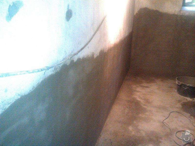 Omítnutí sklepní místnosti: CameraZOOM-20120903174320809