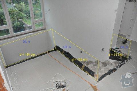 Dodávku skleněného zábradlí s dřevěným madlem: DSC_0153_132