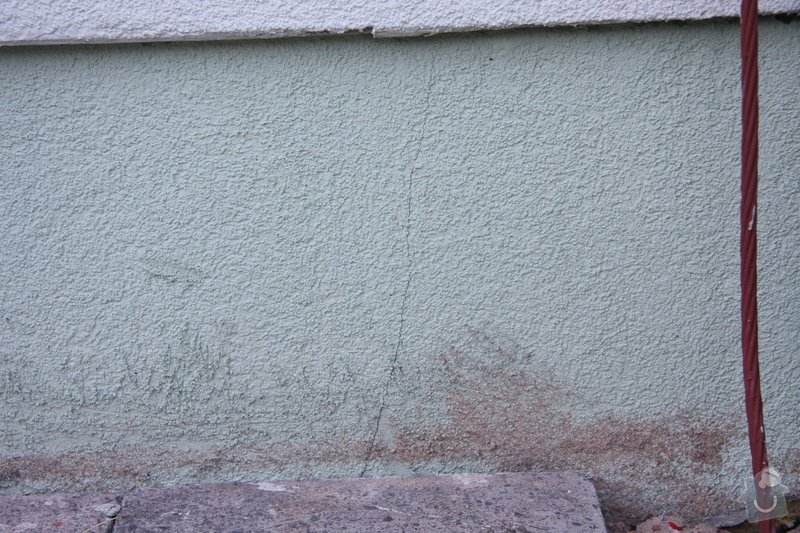 Fasáda,rekonstrukce domu: IMG_3458