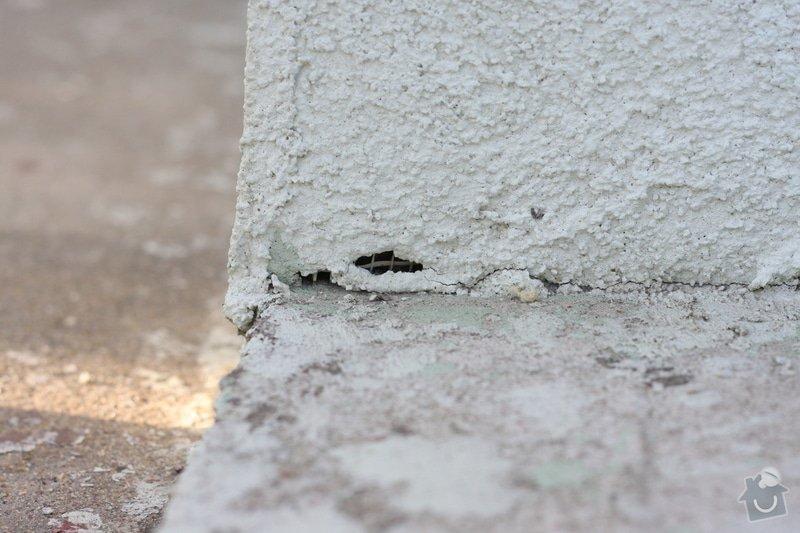 Fasáda,rekonstrukce domu: IMG_3439