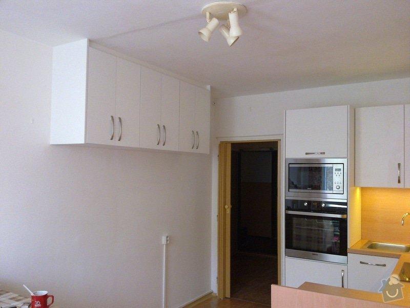 Kuchyňská linka: R3