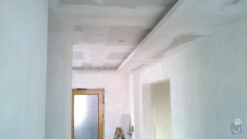 Sádrokartonové stropy a podhledy: DSC_0102