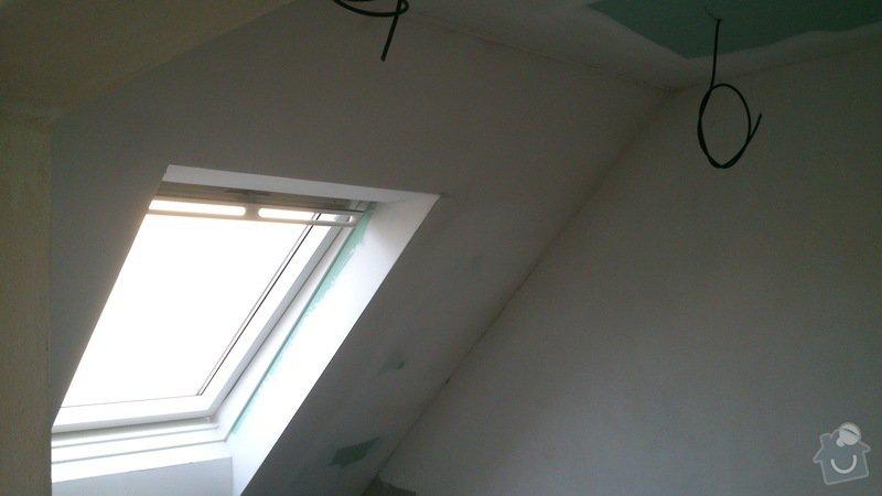 Sádrokartonové stropy a podhledy: DSC_0105