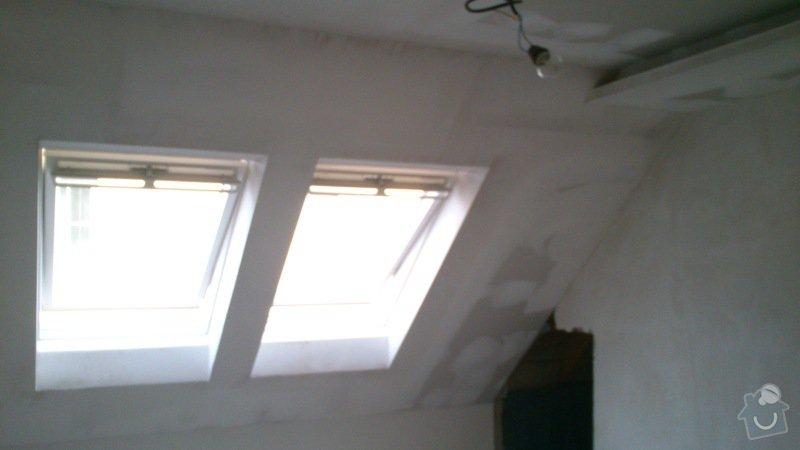 Sádrokartonové stropy a podhledy: DSC_0109