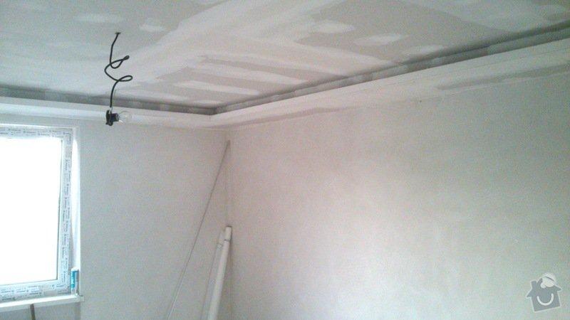 Sádrokartonové stropy a podhledy: DSC_0110