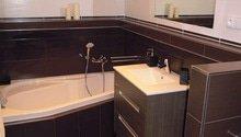 Kompletní rekonstrukce koupelny