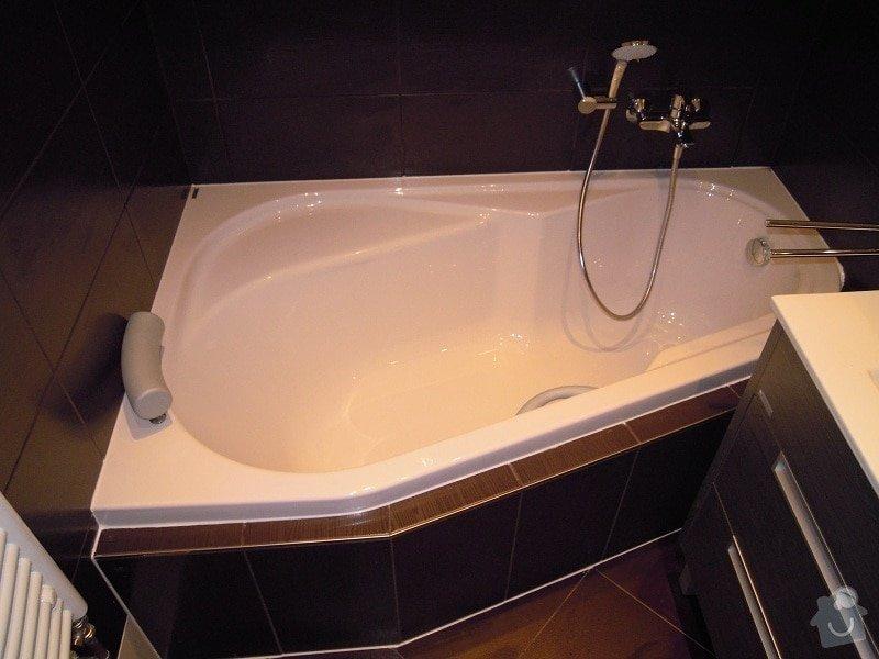 Kompletní rekonstrukce koupelny: 165-11