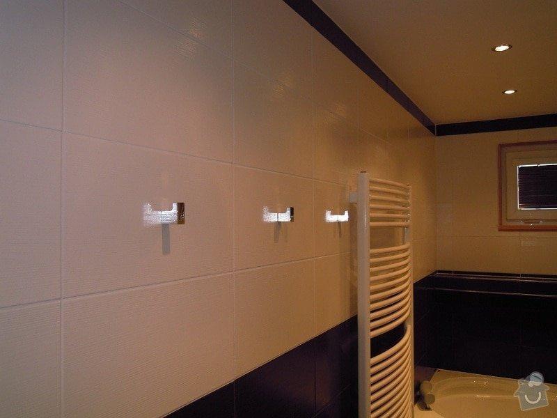 Kompletní rekonstrukce koupelny: 165-14