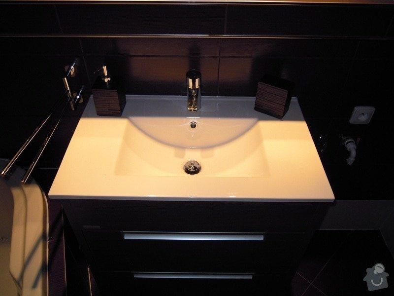 Kompletní rekonstrukce koupelny: 165-17
