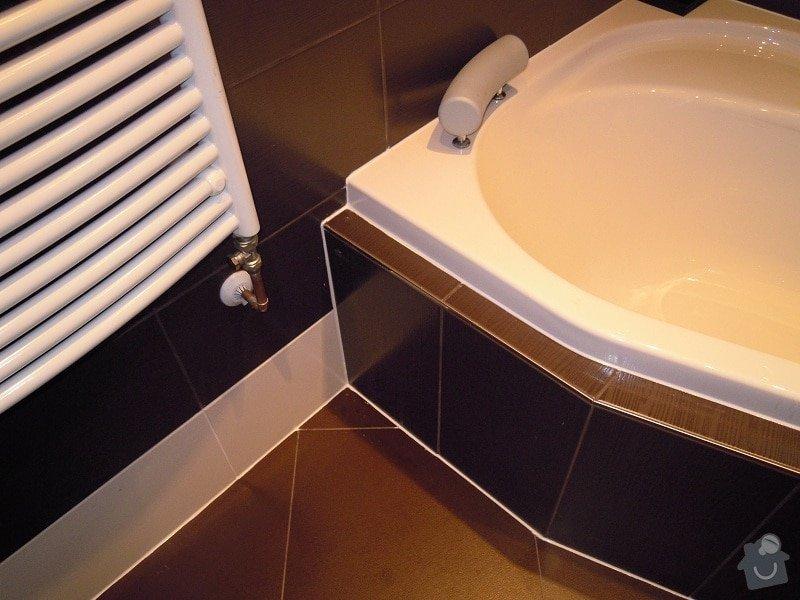 Kompletní rekonstrukce koupelny: 165-18