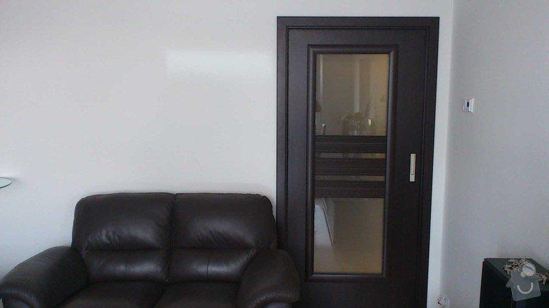 Posuvné dveře do pouzdra CETRA: 1170