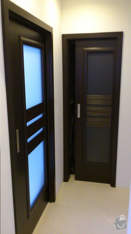 Posuvné dveře do pouzdra CETRA: 1171