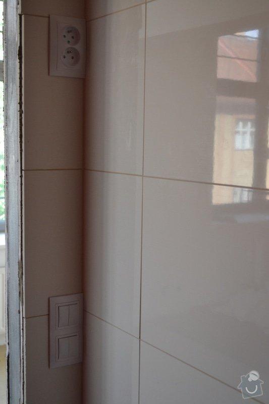 Dokončení úprav elektroinstalace při rekonstrukci bytu: DSC_0206