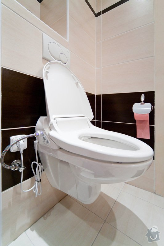 Rekonstrukce koupelny a WC: IMG_6384